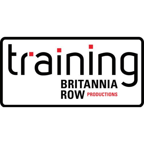 Brittania Row Training