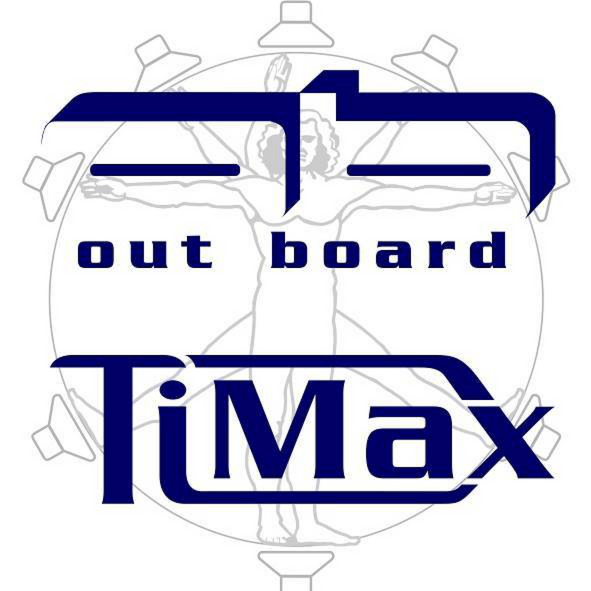 Out Board TiMax