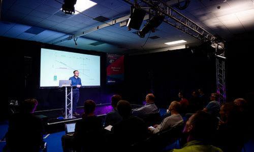 PLASA Show 2018 announces first wave of seminars - PLASA