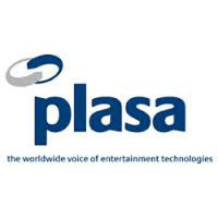 Representatives from PLASA